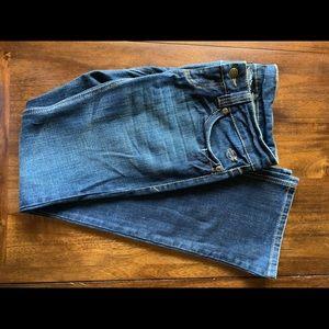 Harley Davidson Bootcut Jeans
